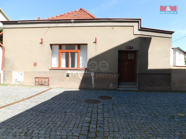 Prodej, rodinný dům, Poděbrady, ul. Na Dláždění