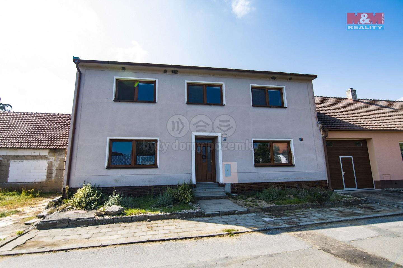 Prodej rodinného domu, 273 m², Mělčany