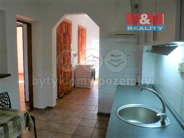 Pronájem, byt 3+1, 60 m², Liberec, ul. Svatoplukova