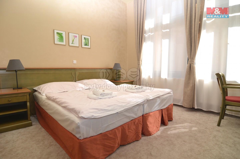 Pronájem, pokoj, 22 m², Praha, ul. Na Celné