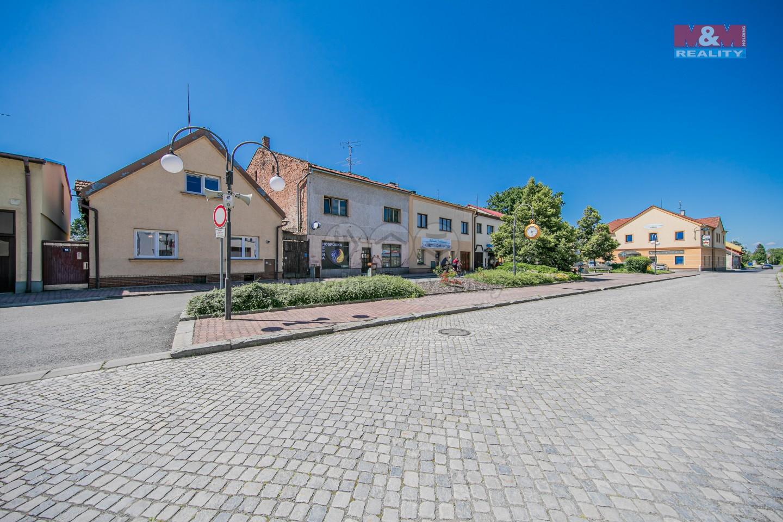 Prodej, rodinný dům, 330 m², Paskov, ul. Náměstí