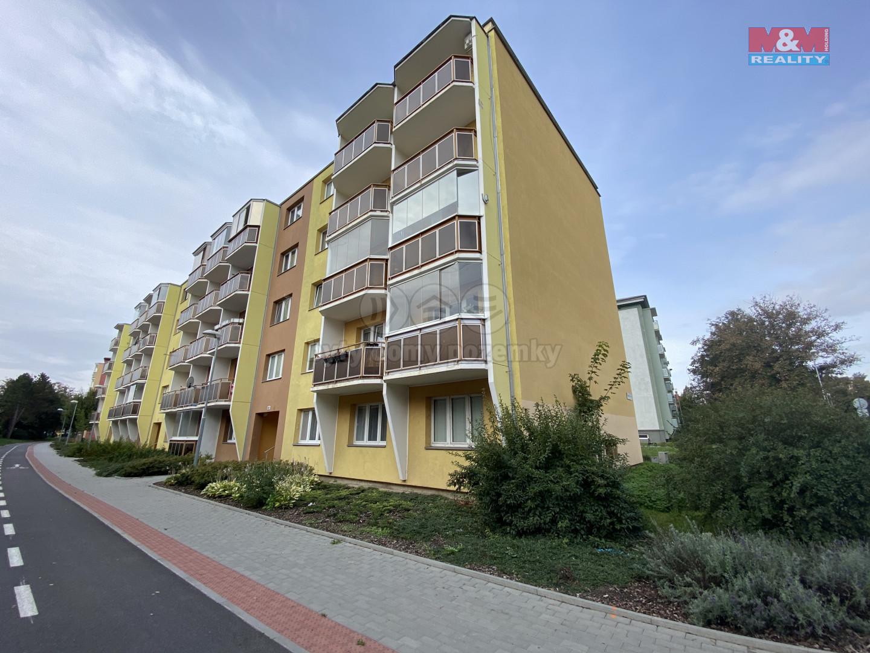 Prodej bytu 2+1, 54 m², Prostějov, ul. Okružní