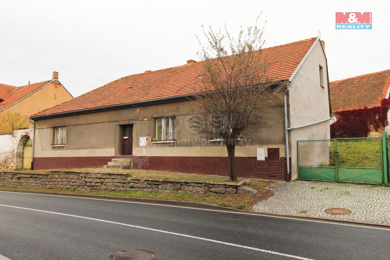 Prodej, rodinný dům, 4+1, Kasejovice