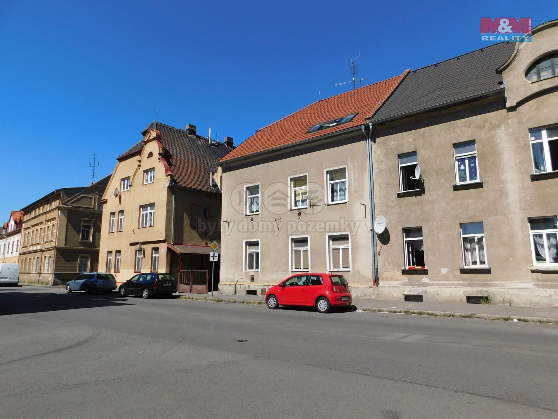 Prodej bytu 1+1, 50 m², Česká Lípa, ul. Dubická