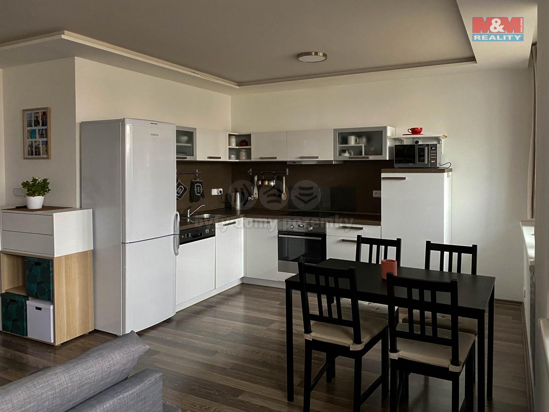 Prodej bytu 3+kk, 61 m², Praha 9 - Prosek