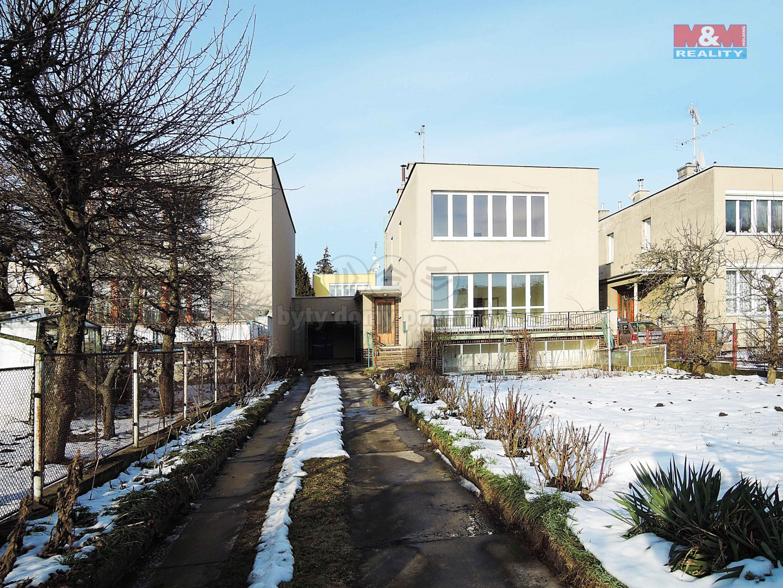 Pronájem, Rodinný dům, 185 m2, Kosmonosy