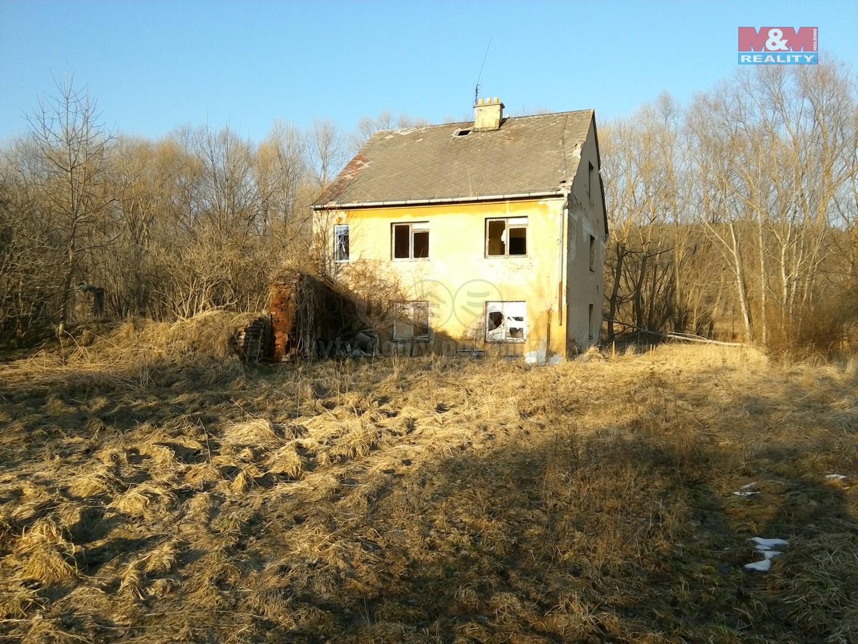 Prodej rodinného domu, 205 m², Město Albrechtice
