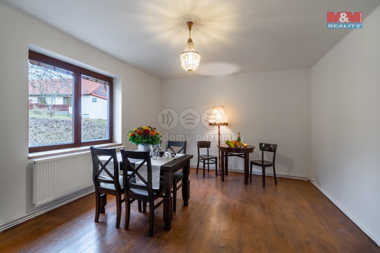 Prodej rodinného domu, 210 m², Pavlovice