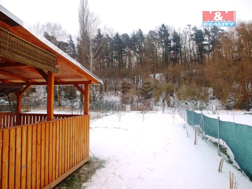 Prodej zahrady, 326 m², Tlučná