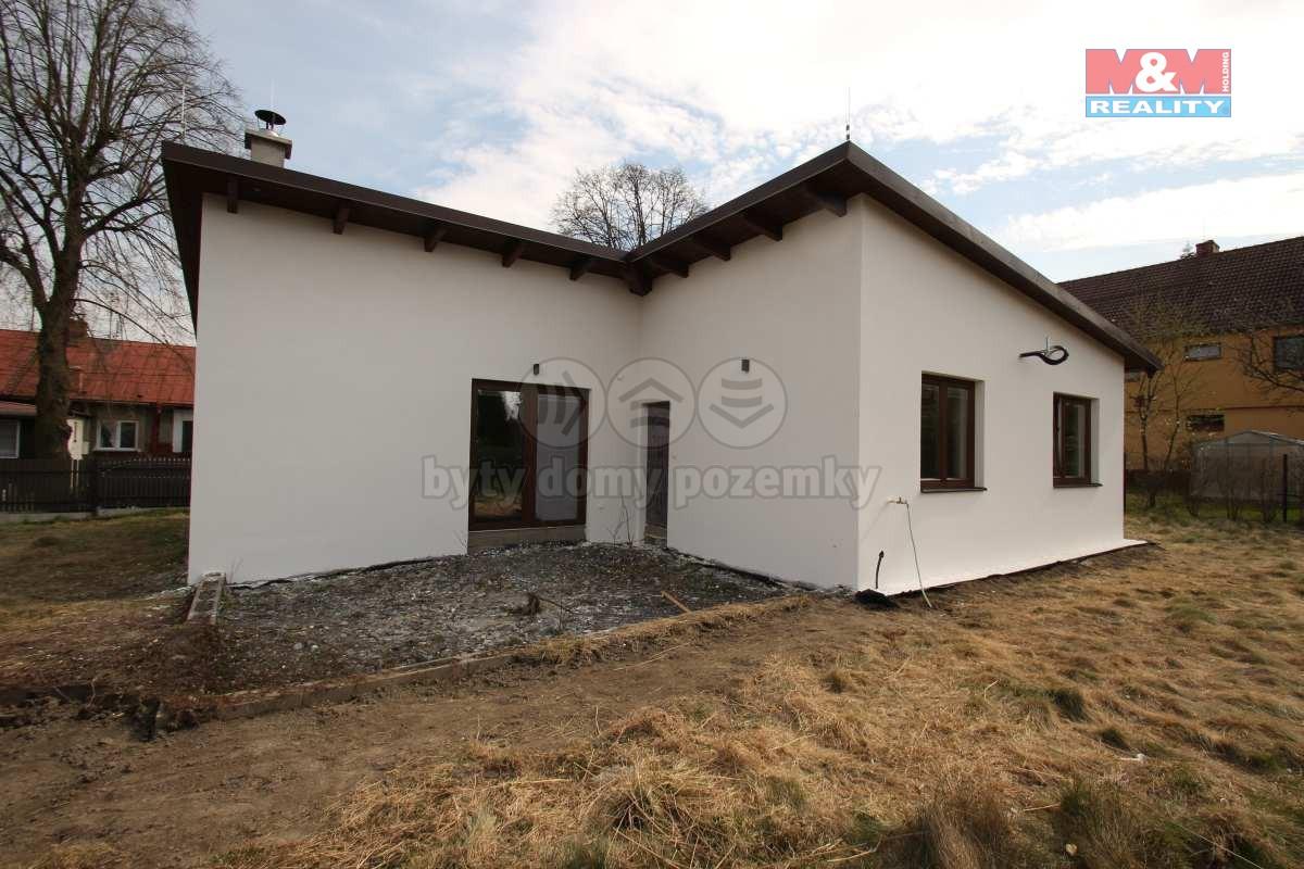 Prodej, rodinný dům 4+kk, Orlová