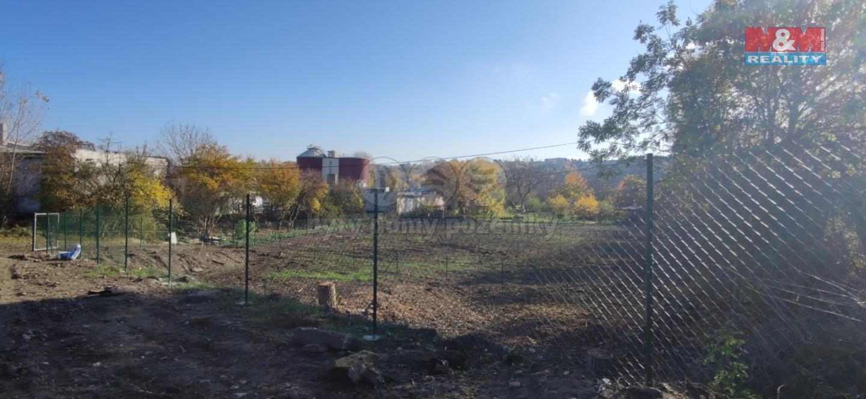 Prodej, zahrada, 400 m2, Adolfa Heyduka, Žatec