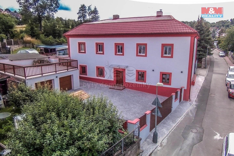 Prodej rodinného domu, 190 m², Praha, ul. Na cihelně