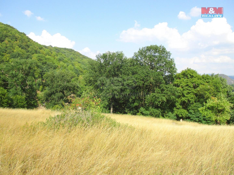 Prodej pozemku k bydlení, 24344 m², Ústí nad Labem