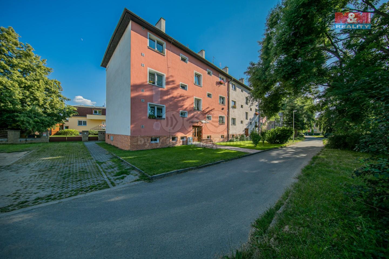 Prodej, byt 2+1, Olomouc, ul. U lávky