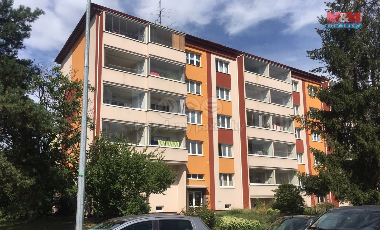 Pronájem bytu 3+kk, Praha 10, ul. Sněženková