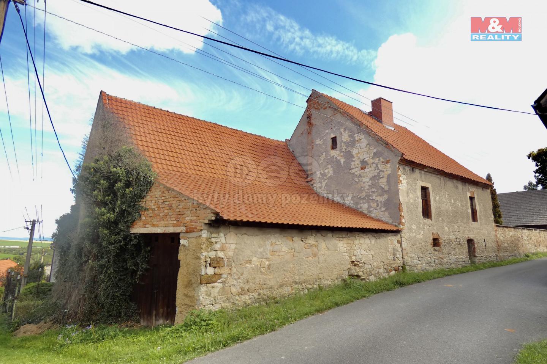 Prodej, rodinný dům, 892 m², Ročov - Břínkov