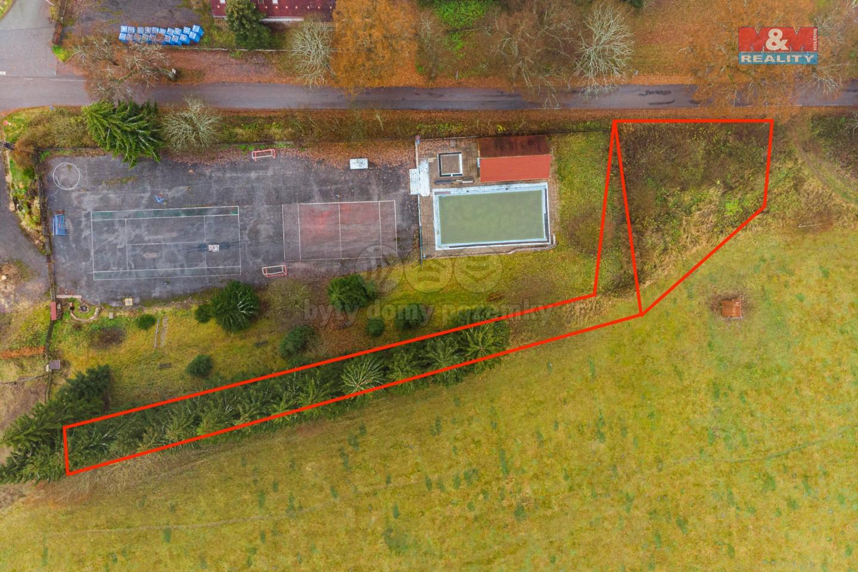 Prodej provozní plochy, 943 m², Bartošovice v Orl. horách
