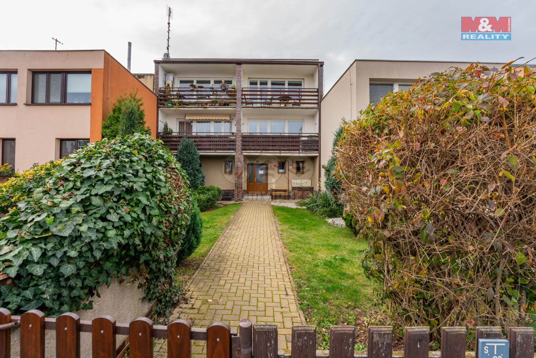 Prodej bytu 1+kk, 29 m², Praha 4, ul. Lukešova