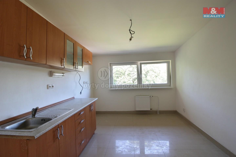 Pronájem, byt 3+1, 88 m², Těrlicko, ul. Hradišťská