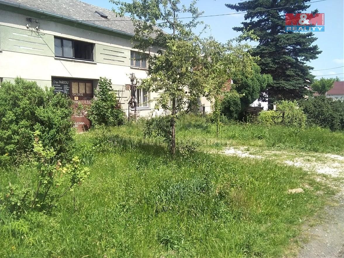Pronájem atypického bytu, 100 m², Litovel