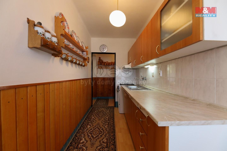 Prodej, byt 3+1, 82 m², Luhačovice, ul. Antonína Slavíčka