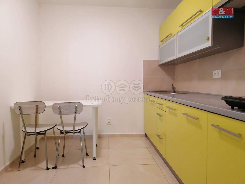 Pronájem, byt 2+1, 55 m², Frýdek-Místek, ul. Heydukova