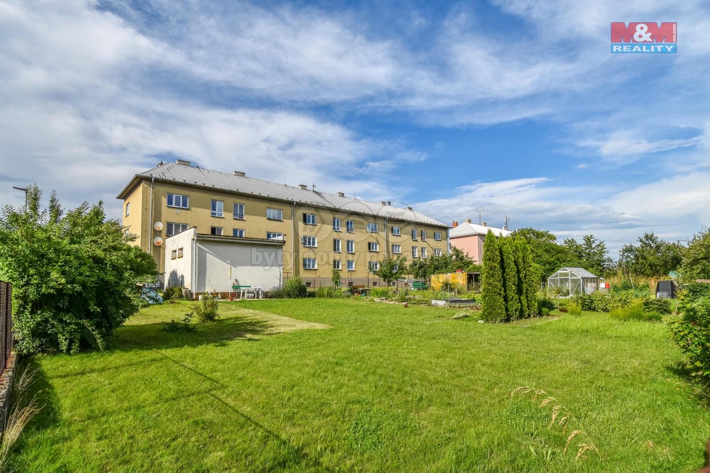 Prodej, byt 2+1, 60 m², Bílovec, ul. Jeremenkova