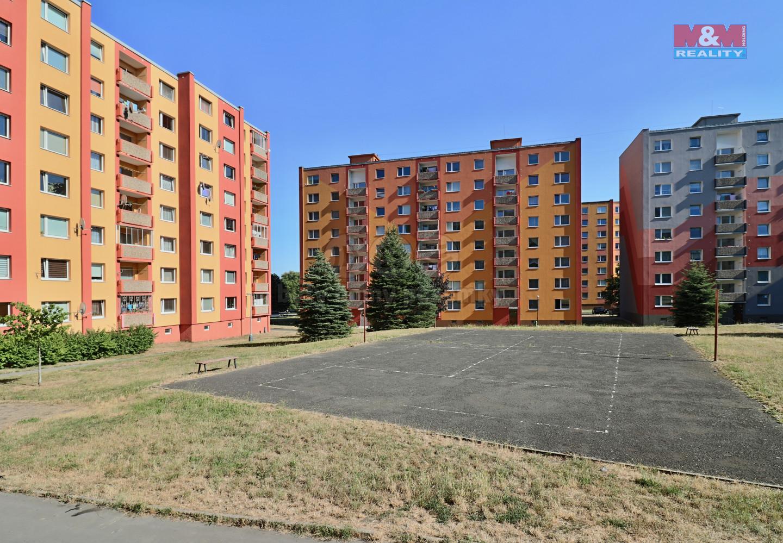 Prodej, byt 3+1, 72 m², DV, Jirkov, ul. U Sauny