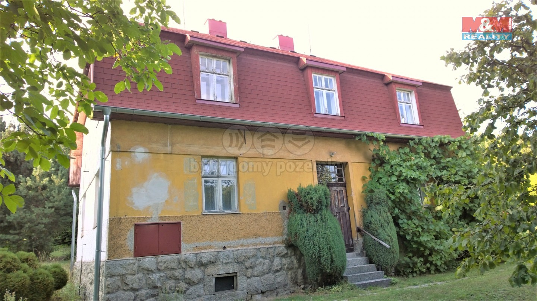 Prodej, rodinný dům, 147 m², Nejdek, ul. Dukelská