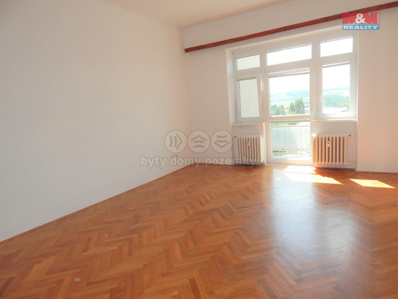 Pronájem, byt 3+1, Uherský Brod, ul. Neradice