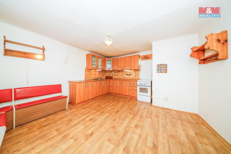Prodej rodinného domu, 180 m², Hořovice, ul. Herainova