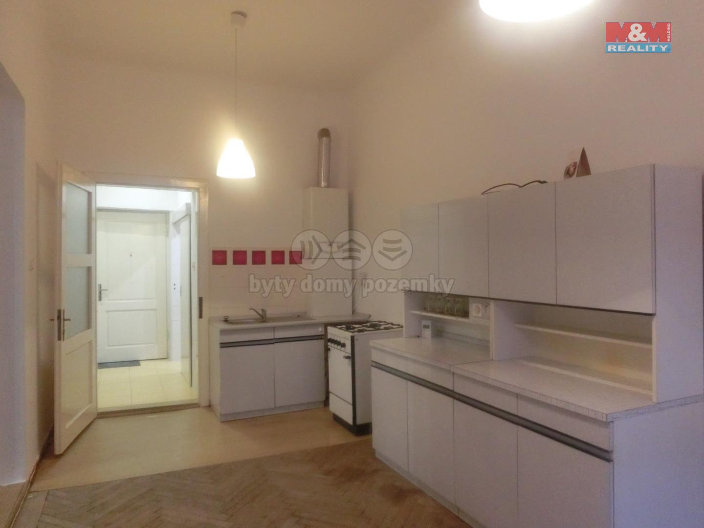 Pronájem bytu 1+1, 50 m², Český Těšín, ul. Pražská