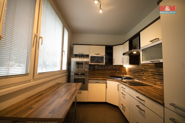 Prodej, byt 3+1, 74 m², Frýdek-Místek, ul. Politických obětí