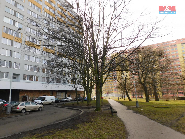 Prodej bytu 2+kk, 44 m², Praha, ul. Katovická