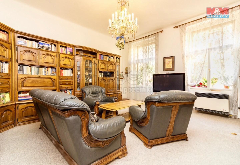 Prodej, byt 4+1, 148 m², Praha 1 - Nové Město
