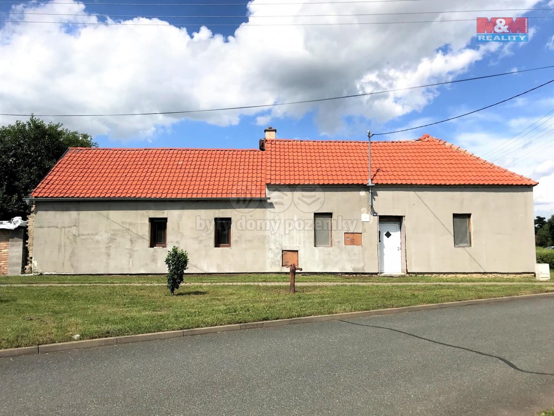 Prodej, rodinný dům, Jevišovka