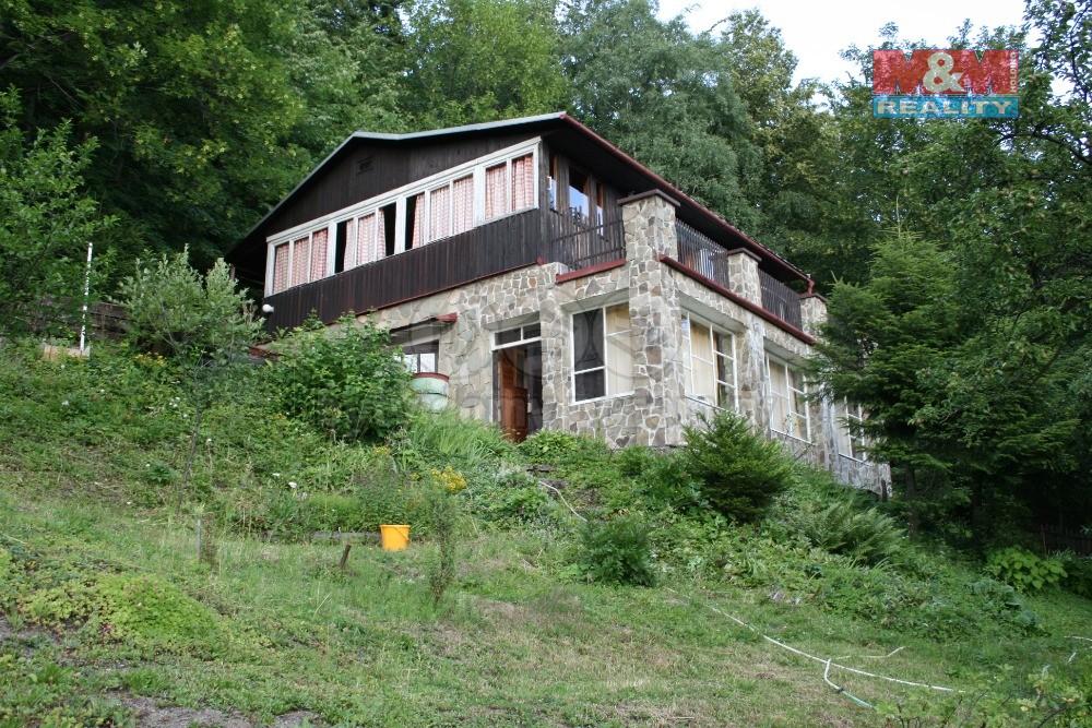 Prodej, chata, 90 m², Kunčice pod Ondřejníkem