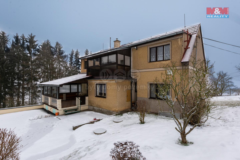 Prodej rodinného domu, 200 m², Úpice, ul. Močidla