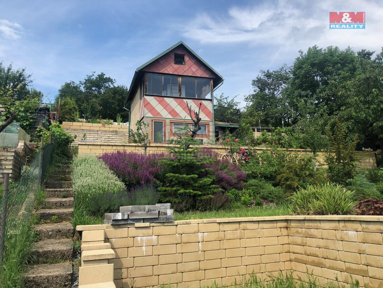 Prodej, chata, Praha-Lysolaje