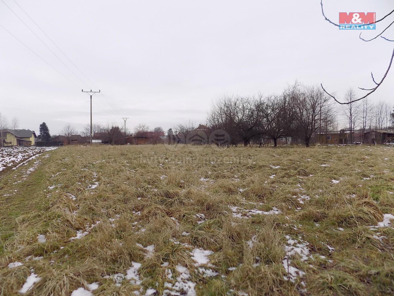Prodej pozemku k bydlení, 3923 m², Ostrava Hrabová