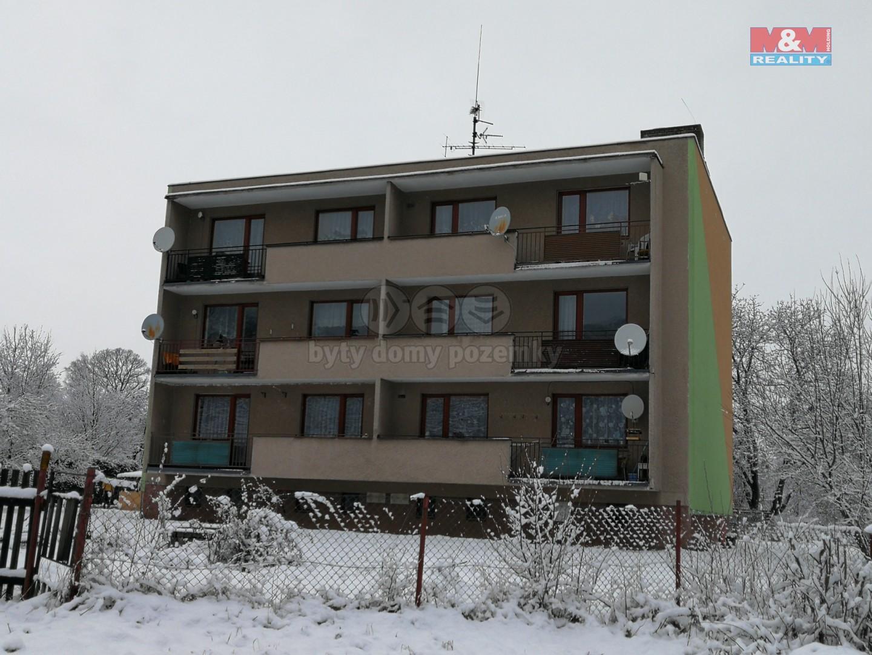 Prodej bytu, 3+1, Potštejn, ul. K Marečku