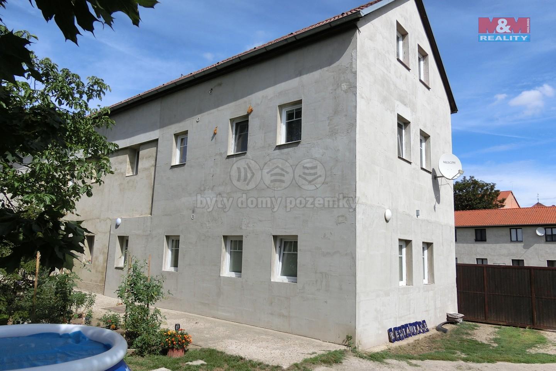 Pronájem bytu 3+kk, 61 m², Brozany nad Ohří