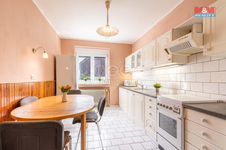 Prodej rodinného domu, 603 m², Osek
