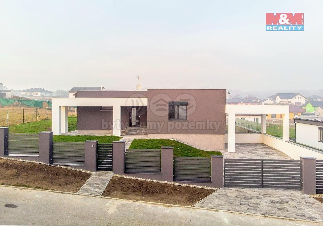 Prodej rodinného domu, 145 m², Vřesina, ul. Větrná