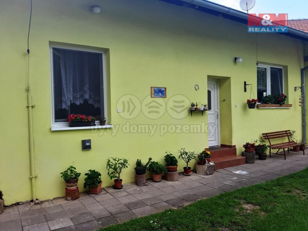 Prodej, byt 4+1, 104 m², Svitávka