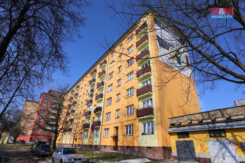 Prodej bytu 4+1, 82 m², Ostrava, ul. Hlavní třída