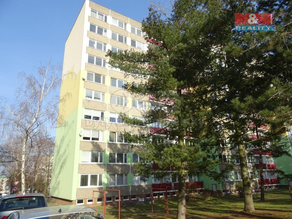 Prodej bytu 2+1, 64 m², Mladá Boleslav, ul. Pezinská