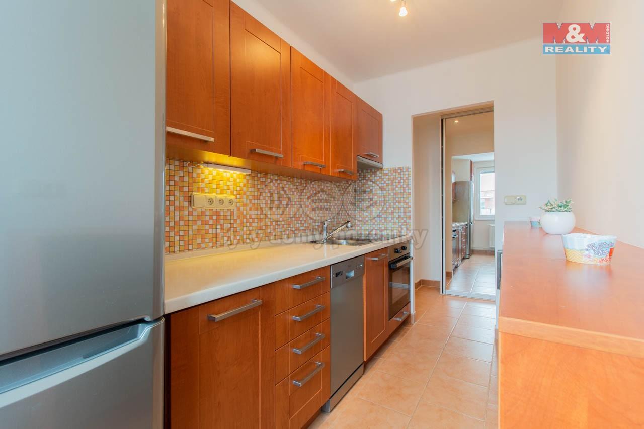 Prodej bytu 2+1, 56 m², Strakonice, ul. Prof. A. B. Svojsíka
