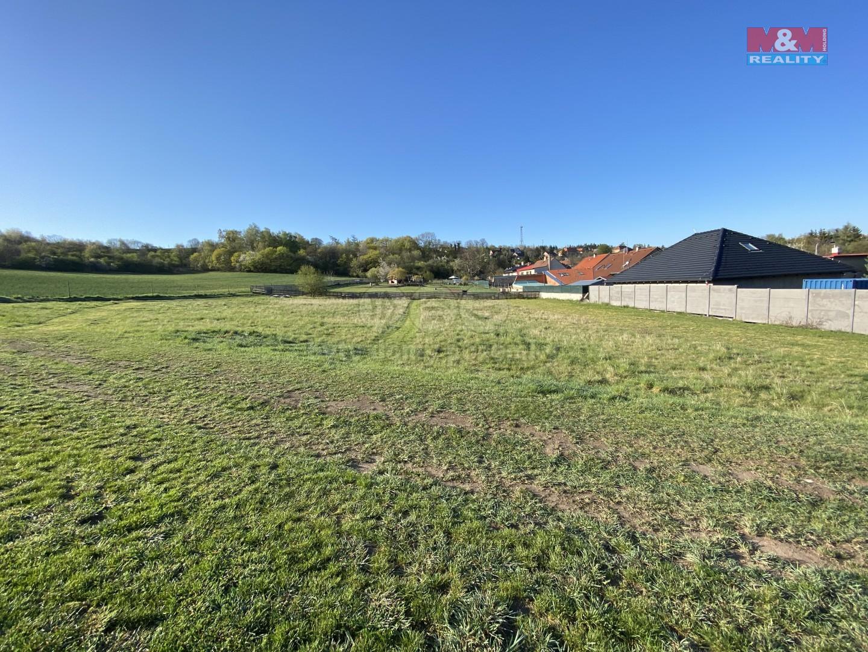 Prodej, pozemek k bydlení, 906 m2, Pchery