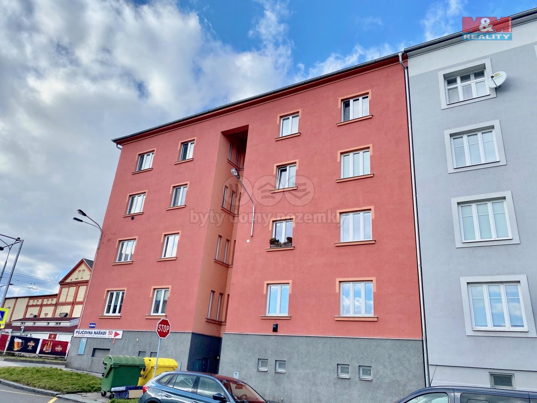 Prodej bytu 1+1, 35 m², Ostrava, ul. Sládkova